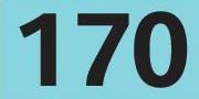 Logo du bus 170