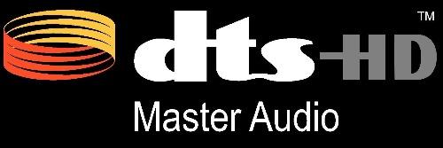 Logo DTS-Master-Audio
