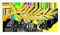 Palme d'Or logo
