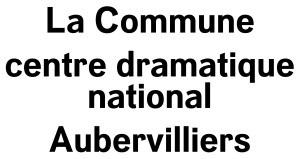 Logo de La Commune Aubervilliers
